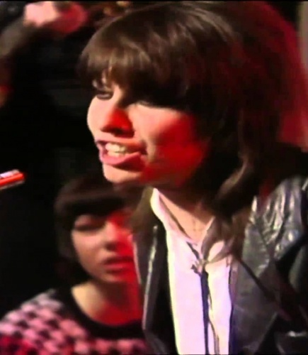 The Pretenders – Brass in Pocket